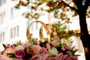 make the most of a wedding fayre